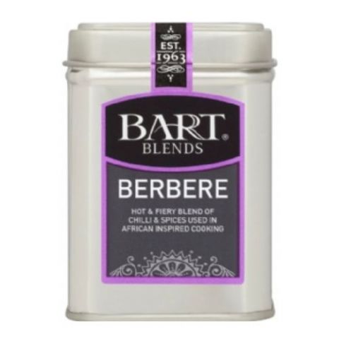 Berbere Spice Blends Bart 65g (Ethiopian Cooking)